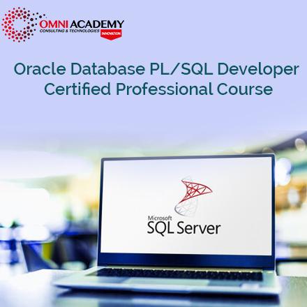 PL/SQL Course