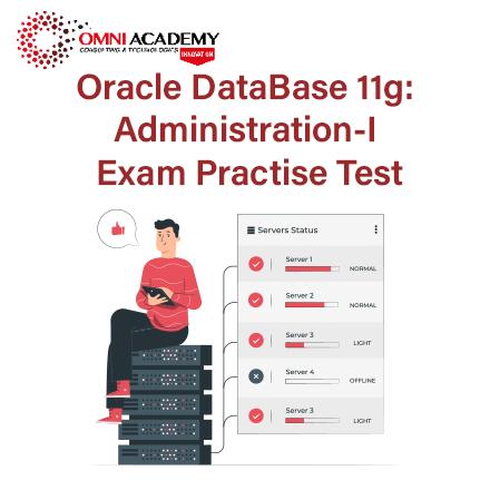 Database 11g Exam