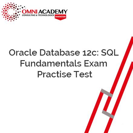 DBA SQL Exam