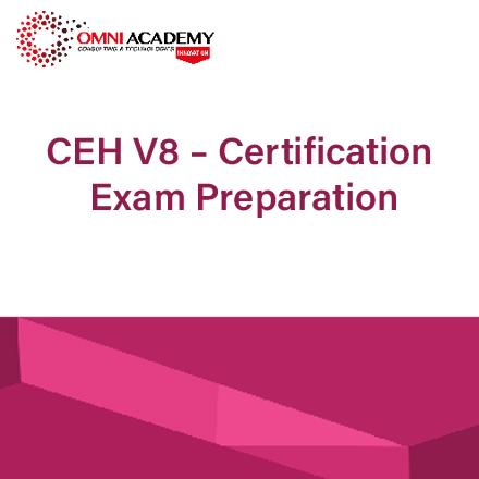 CEH V8 Exam