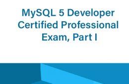MySQL Exam