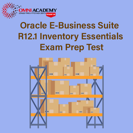 E-Business R12.1 Exam